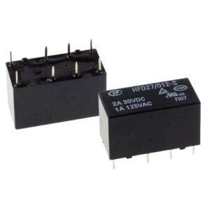 PCB MOUNTING RELAY